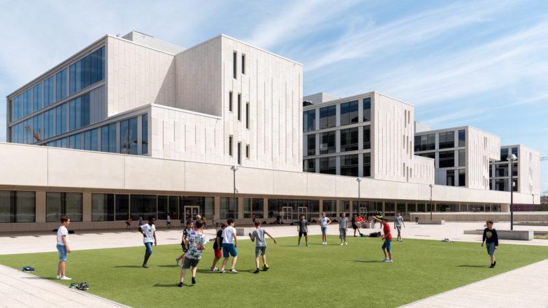 Ecole Française Vauban (Luxembourg)