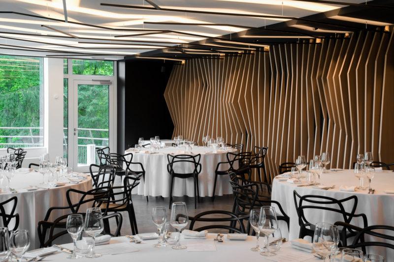 Restaurant Bosque Fevi à Esch sur Alzette - Julien Swol