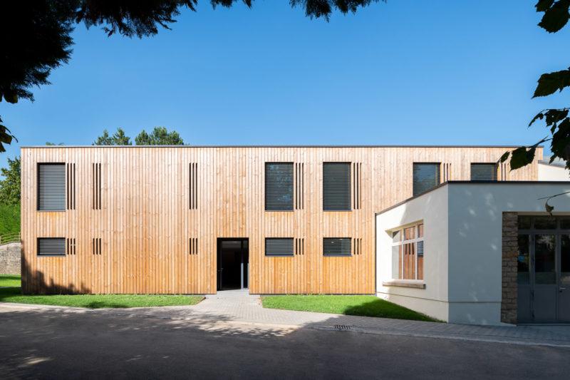 Ecole de Dreiborn